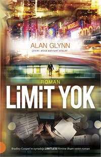 Limit Yok - Alan Glynn